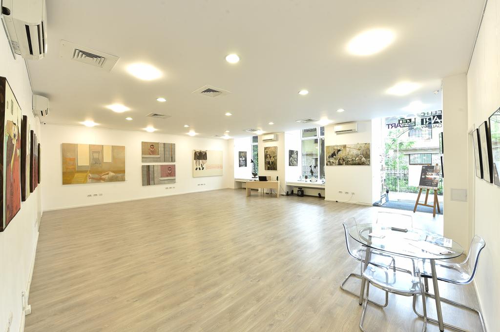 Galerie de arta Bucuresti